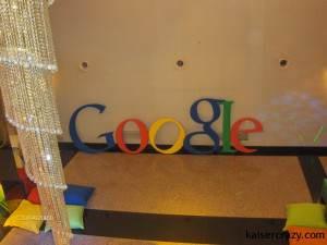 Google Harfleri